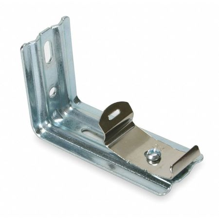 Steel Bracket, 3X 1 7/8 In, Steel