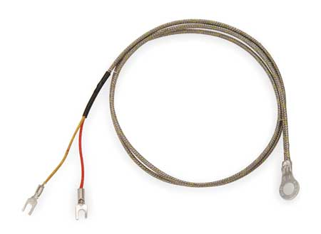 Thermocouple, Type J, HD
