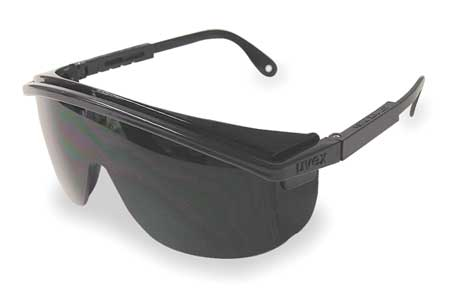 Honeywell Shade 5.0 Safety Glasses,  Scratch-Resistant,