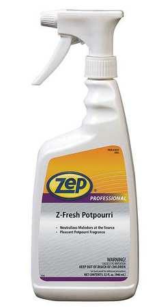 Liquid Deodorizer, Size 1 qt., Potpourri