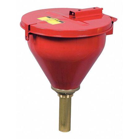 3AM06 Funnel, Safety Drum