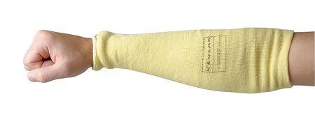 Sleeve, Cut, Kevlar(R)/Cotton, 18 In.