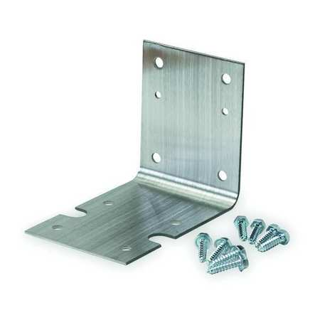 Mounting Bracket Kit, Carbon Steel