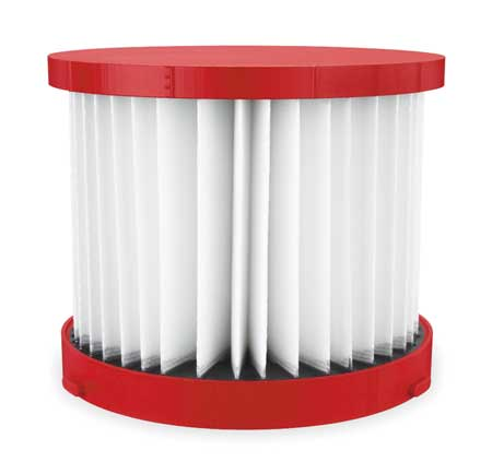 Filter, Cartridge Filter, HEPA