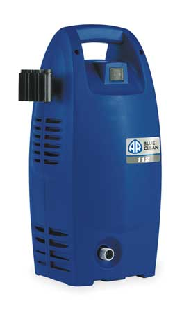 1600 psi 1.5 gpm Cold Water Electric Pressure Washer