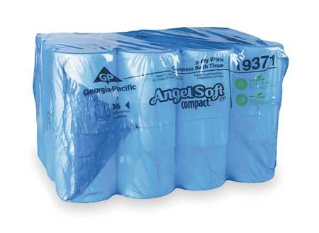 Toilet Paper, Compact(R), Coreless, PK36
