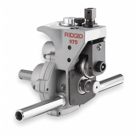 Roll Groover,  Manual or Machine Mounted