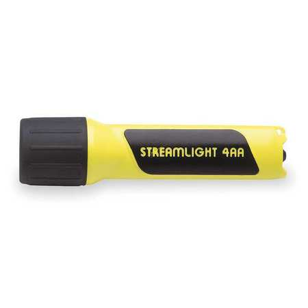 STREAMLIGHT LED 67 Lumens  Yellow Handheld Flashlight