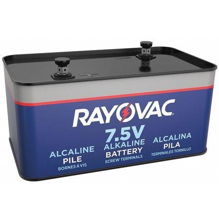 RAYOVAC-803-Alkaline-Fence-Ignition-Battery thumbnail 2