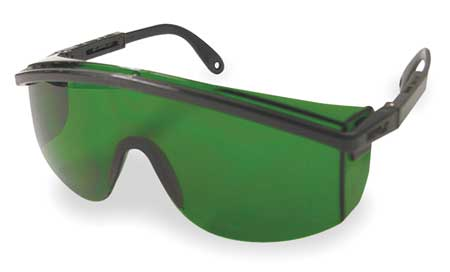 Honeywell Shade 3.0 Safety Glasses,  Scratch-Resistant