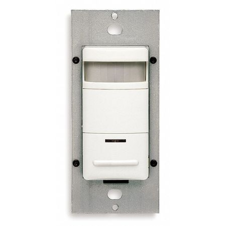 Occupancy Sensor, PIR, 2100 sq ft, White