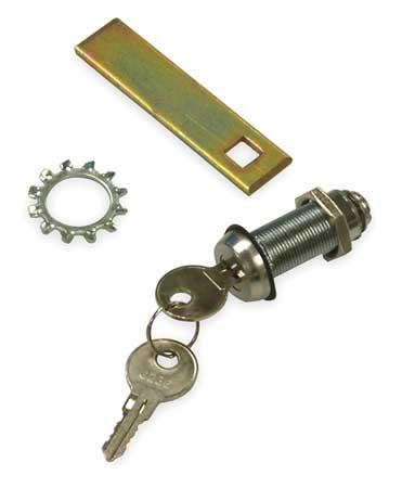Lock, Cylinder, NEMA 4 & 12