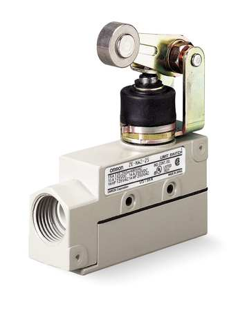 Enclosed Limit Switch, Top Actuator, SPDT