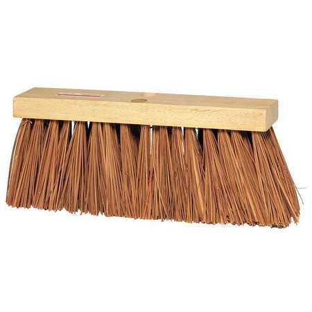 TOUGH GUY Palmyra Medium Sweeping Push Broom