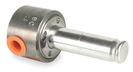 "1/8"" NPT 2-Way Solenoid Valve Less Coil"