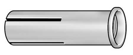 Multi-Set II Drop-In Anchors