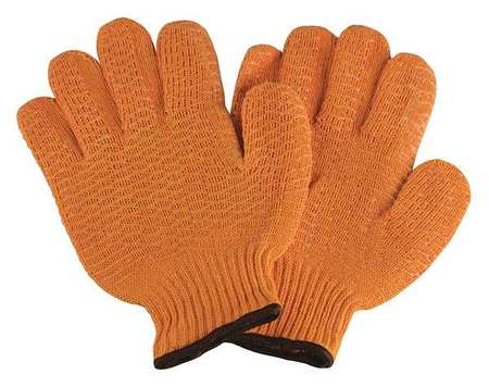 Knit Glove, Acrylic/Poly, XL, PR