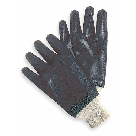 "Chemical Resistant Glove, 10-1/2"" L, PR"