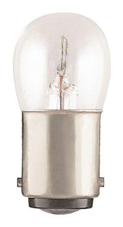 Miniature Lamp, 1004, 12W, B6, 13V, PK2
