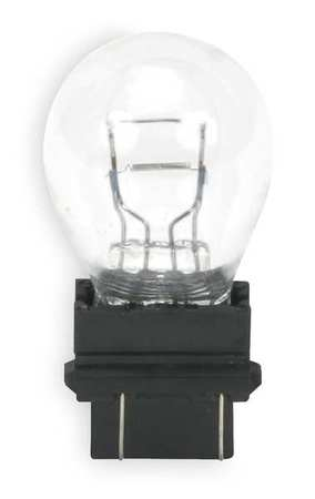 Miniature Lamp, 3457, 8/27W, S8, 13/14V, PK2