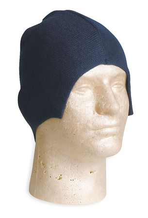 Winter Hat, Blue, Unvrsl