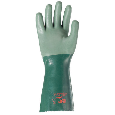 Neoprene Gloves- Scorpio