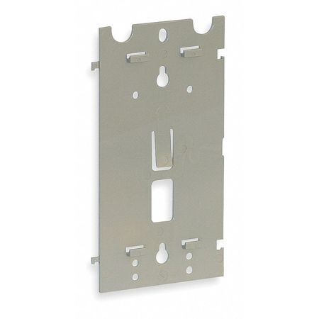 Mounting Bracket, 7-1/2 In. H, 1/8 In. W