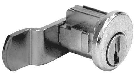 Standard Keyed Cam Lock,  Key Different