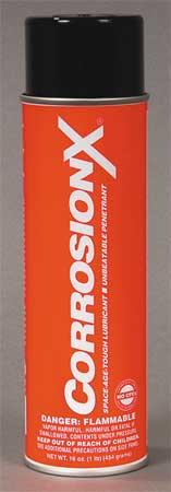 Corrosion Inhibitor, 16 oz