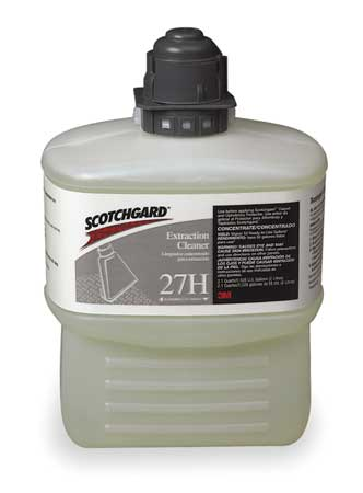 Extraction Cleaner, Size 2L, Colorless