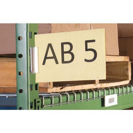 Aisle Sign Kit, Pk10