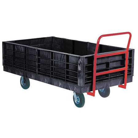 Structural Foam Deck Platform Trucks