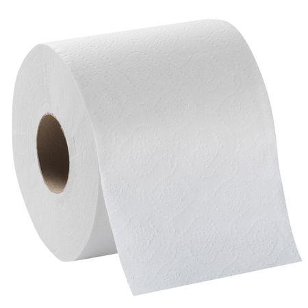 Georgia Pacific Preference Toilet Paper 2ply Pk40 18240