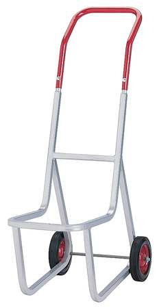 raymond products stacking chair truck 240 l 48 x 33 1 2 500us