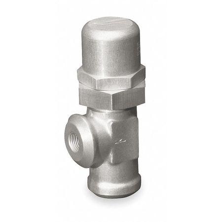 Pressure Control Valve, 3/4 NPT, 200 PSI
