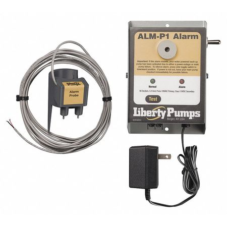 Indoor Water Alarm,  115V