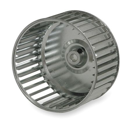"Direct Drive Blower Wheels,  4-1/4"" Diameter"