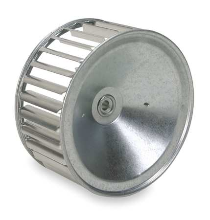 "Direct Drive Blower Wheels,  9-1/8"" Diameter"