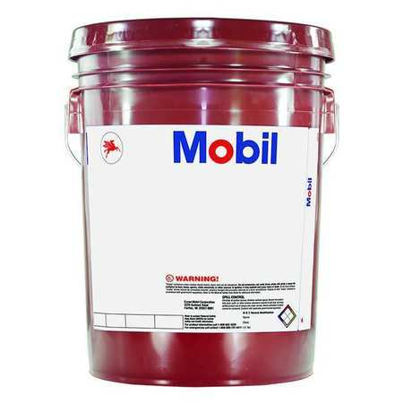 Mobilgear 600 XP 220,  Gear Oil,  SAE Grade 90,  5 gal.