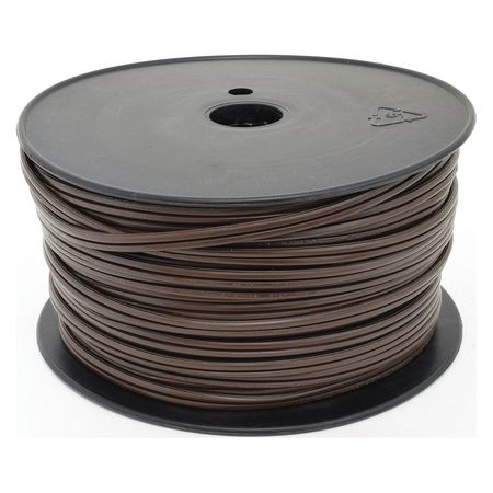 16 AWG 2 Conductor Lamp Cord 300V 250 ft. BN