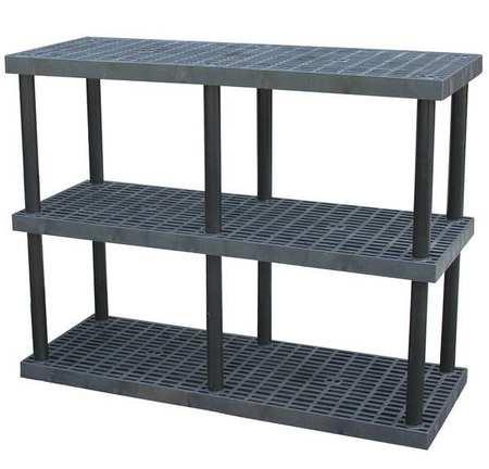 Three Shelf Unit