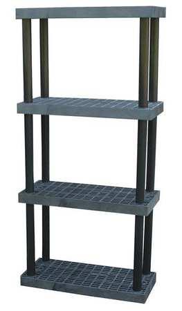 Four Shelf Unit