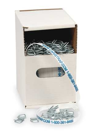 Strapping Kit, Polyester, 32.2 mil
