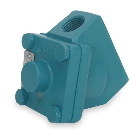 Steam Trap, 450 psi, 400F, 3 In. L