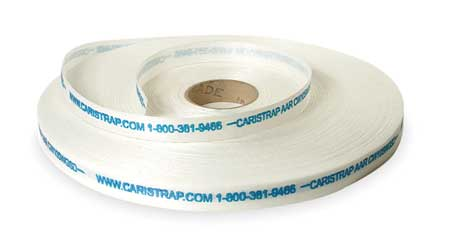 Strapping, Polyester, 525 ft. L, PK2