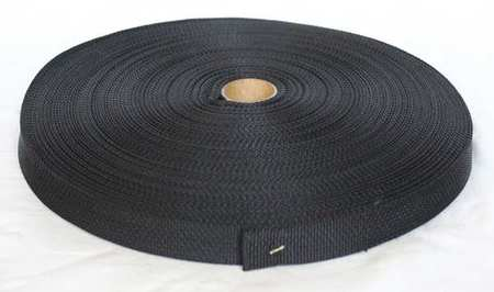 Bulk Webbing, 300 ft. x 3/4 In., 375 lb.