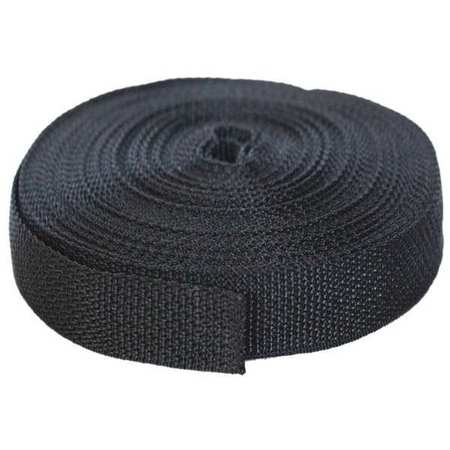 Bulk Webbing, 51 ft. x 3/4 In., 375 lb.
