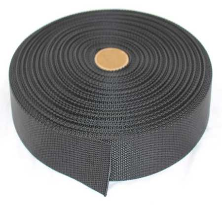 Bulk Webbing, 102 ft x 1-1/2 In, 5700 lb.