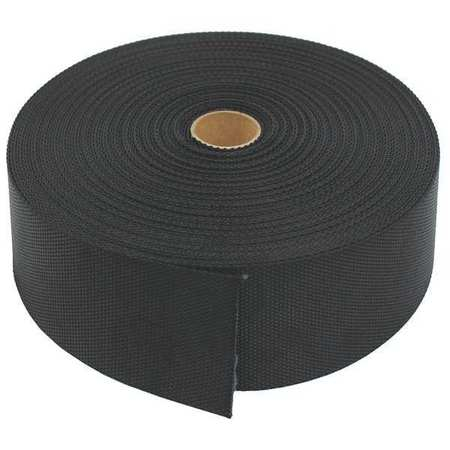 Bulk Webbing, 102 ft. x 2 In., 7000 lb.