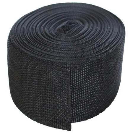 Bulk Webbing, 51 ft. x 2 In., 900 lb.